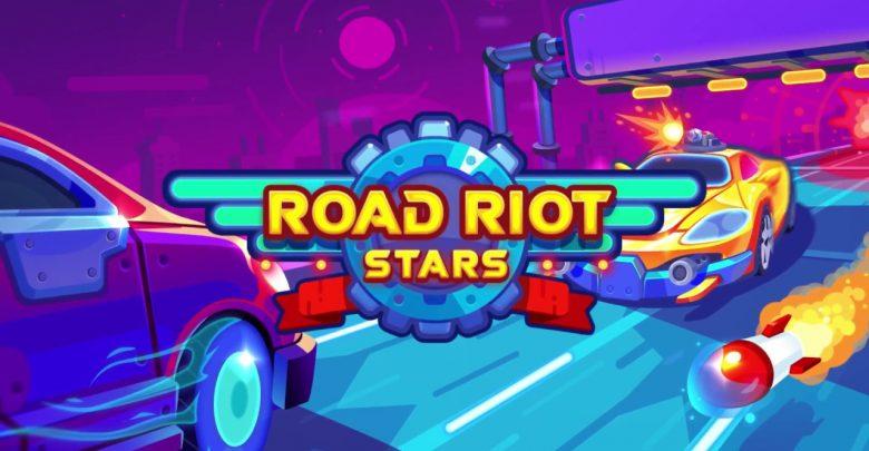 تحميل لعبة road riot برابط مباشر