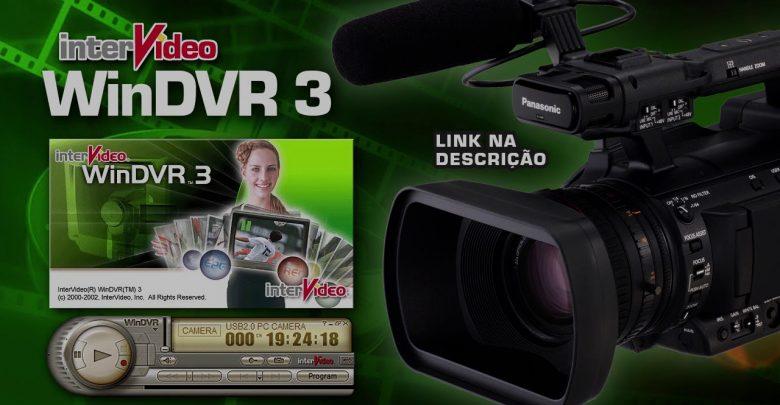 تحميل برنامج intervideo windvr 3 برابط مباشر