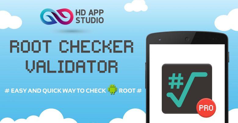 تحميل برنامج root checker pro مجانا برابط مباشر