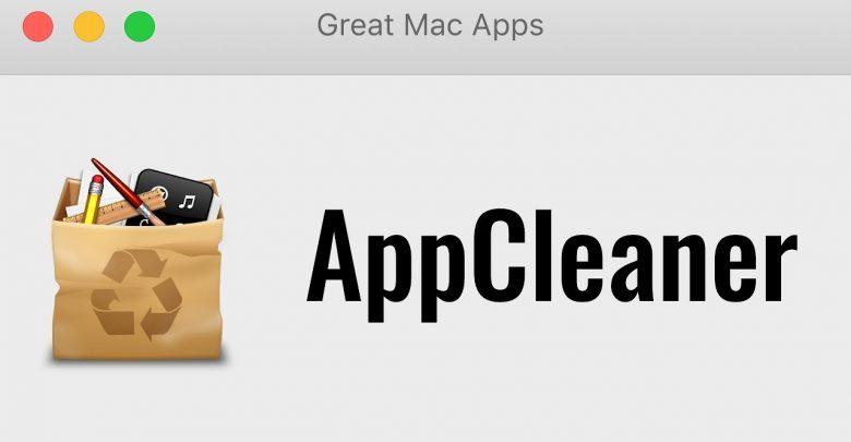 تحميل برنامج appcleaner برابط مباشر