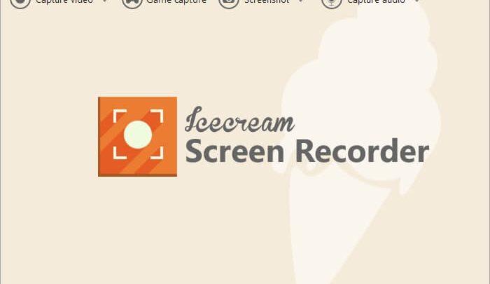 تحميل برنامج IceCream screen recorder للاندرويد برابط مباشر