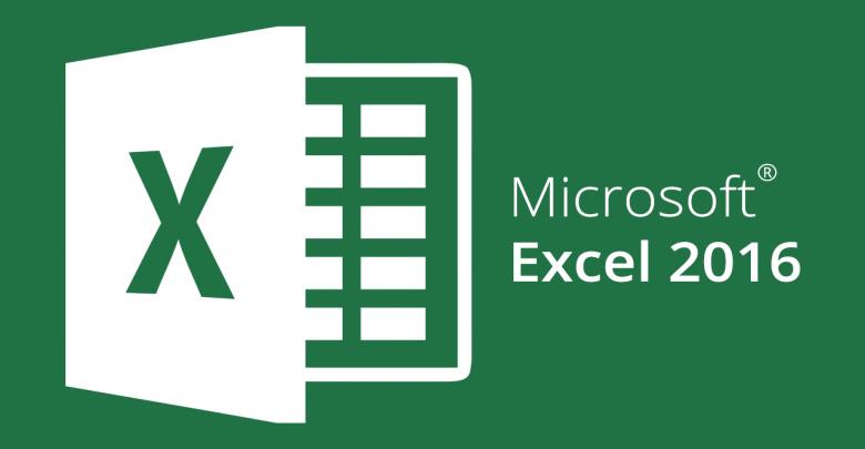 تحميل برنامج Excel 2016 مجانا برابط مباشر برامج وأنترنت