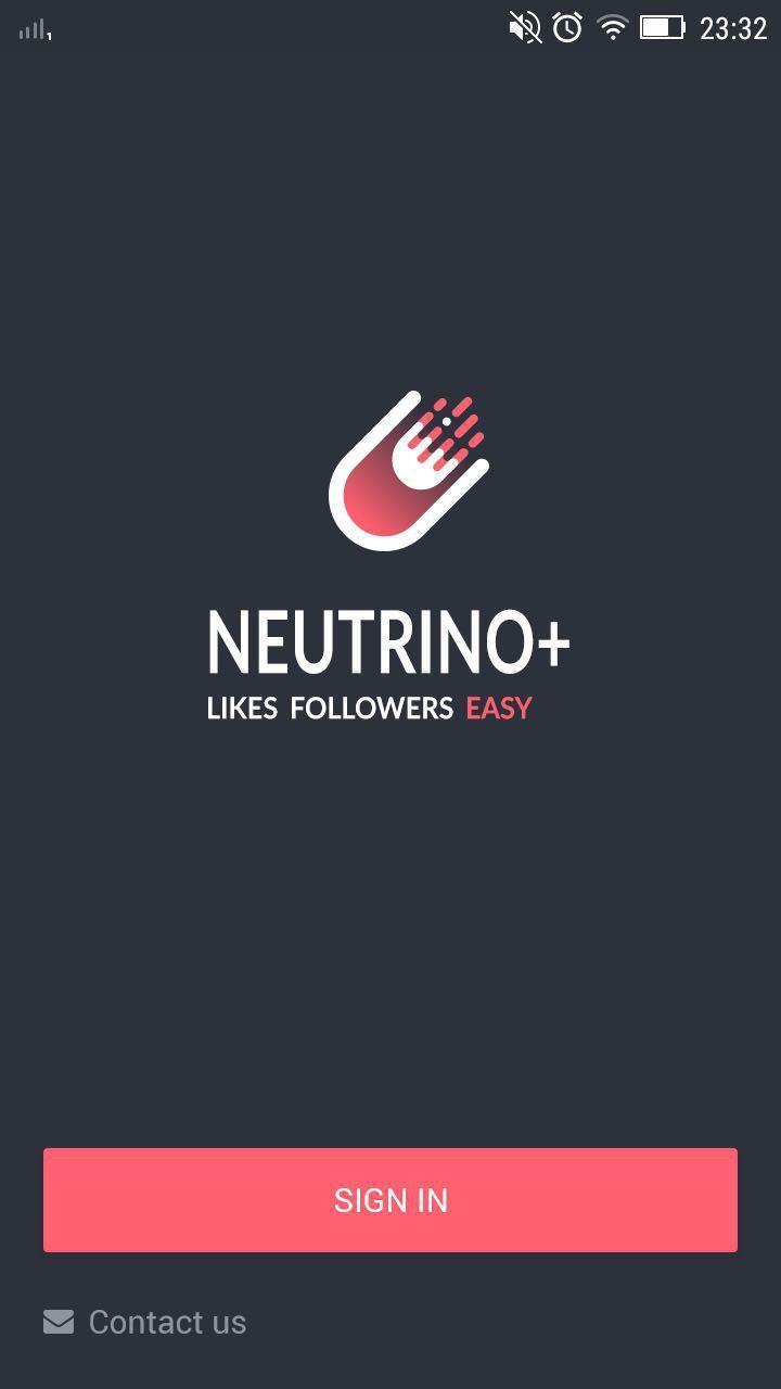 تحميل برنامج neutrino برابط مباشر