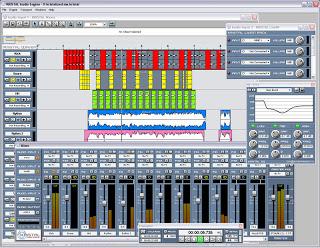 تحميل برنامج ضبط الصوت Power Sound Editor أحدث إصدار