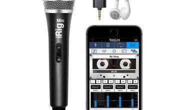 تحميل برنامج ميكروفون للغناء برابط مباشر