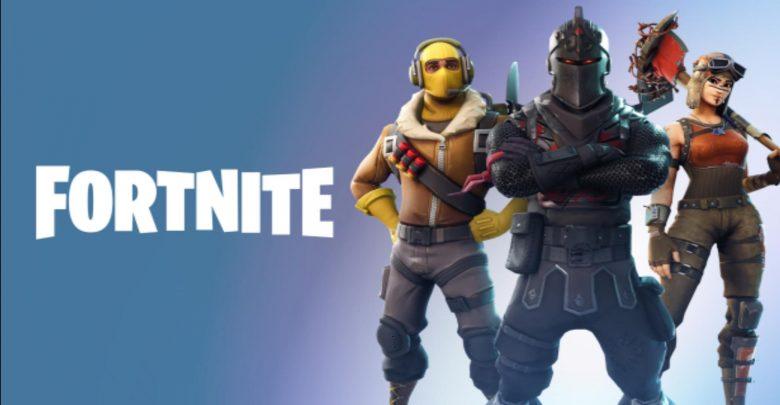 تحميل لعبة fortnite battle royale برابط مباشر