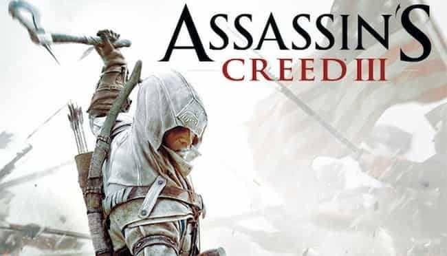 تحميل لعبة assassin's creed 3 احدث اصدار