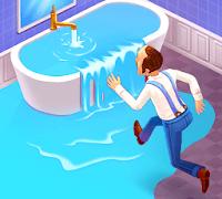 تحميل لعبة homescapes برابط مباشر