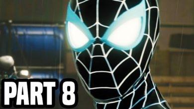 تحميل سبايدر مان 8 Spider Man