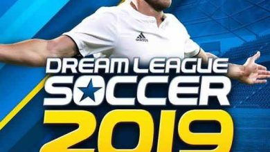 تحميل لعبة dream league 2019 برابط مباشر