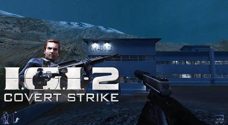 تحميل لعبة igi 2 احدث اصدار