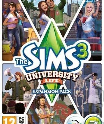 تحميل لعبة sims 3 برابط مباشر