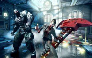 تحميل لعبة DEAD TARGET: Zombie plague