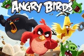 تحميل لعبة angry birds برابط مباشر
