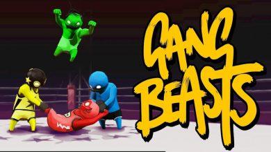 تحميل لعبة gang beasts برابط مباشر