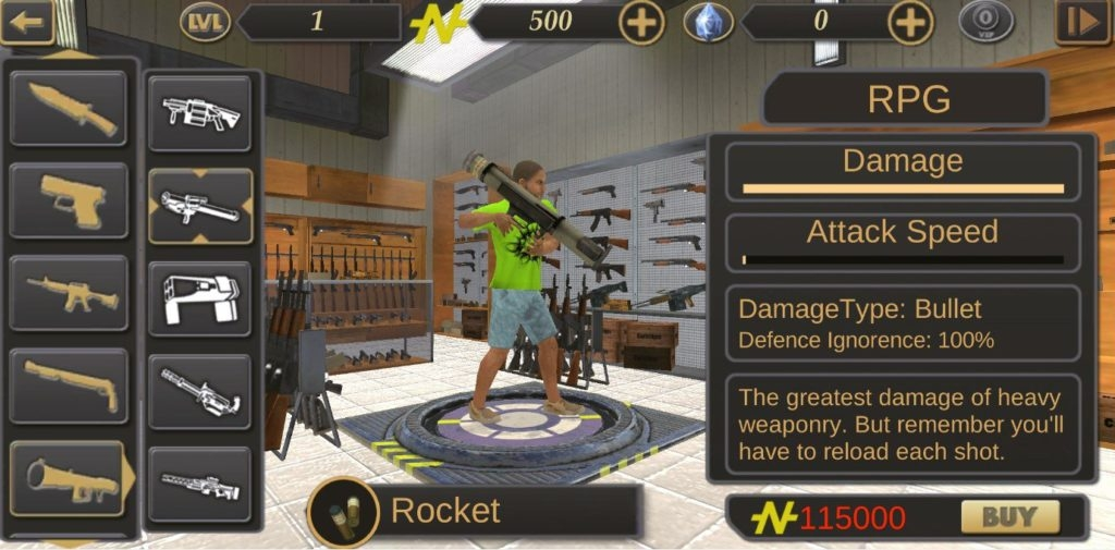 تحميل لعبة vegas crime simulator برابط مباشر ميديا فاير