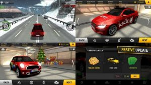 تحميل لعبة Racing Fever Moto مهكرة