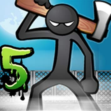 تحميل لعبة anger of stick 5 برابط مباشر 2