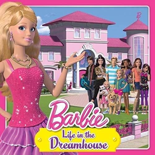 لعبة barbie dream house تهكير