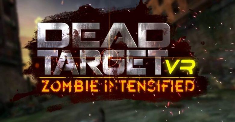 تحميل لعبة Dead TARGET مهكرة 2019 من ميديا فاير