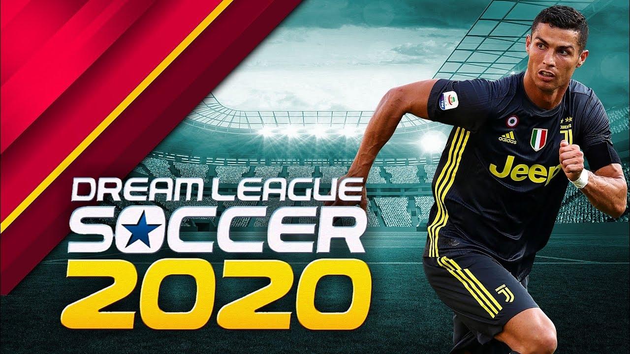 تحميل لعبة dream league soccer 2020 برابط مباشر