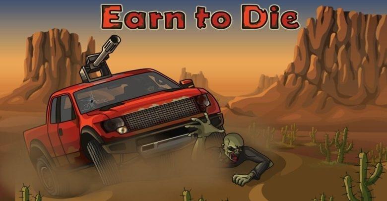 تحميل لعبة earn to die 3 برابط مباشر جوجل بلاي