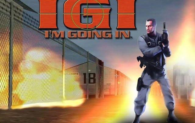 تحميل لعبة igi 6 برابط مباشر