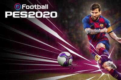 تحميل لعبة بيس 2020 برابط مباشر
