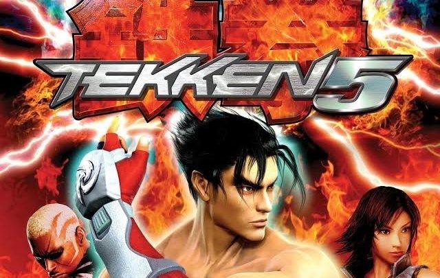 تحميل لعبة tekken 5 للاندرويد أحدث إصدار