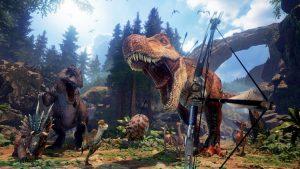 تحميل لعبة ARK Survival Evolved مجانًا للاندرويد