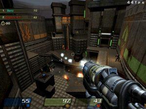 تحميل لعبة alien shooter 3 1